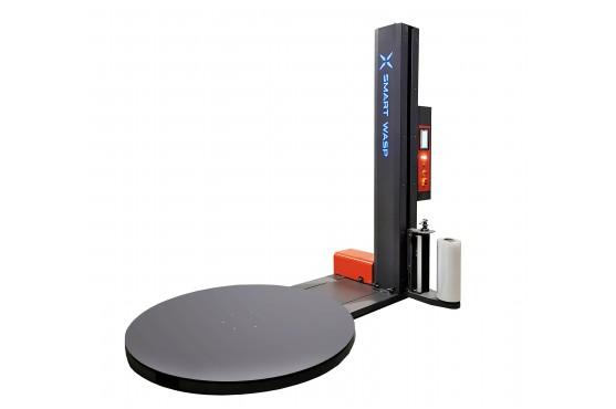 SmartWasp X0-ms. Высота паллеты 2 м