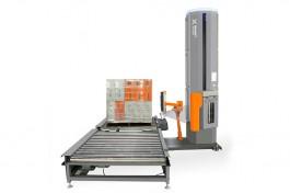 Паллетайзер SmartWasp S300 автомат. Высота паллеты 2,4 м