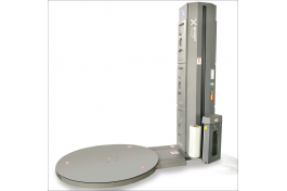 Паллетайзер SmartWasp X1. Висота палети 2,4 м