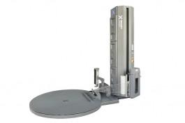 Паллетайзер SmartWasp X200. Высота паллеты 2.4 м