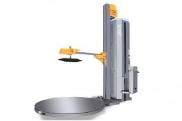 Паллетайзер SmartWasp Х3. Висота палети 2,4 м