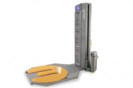 Паллетайзер SmartWasp Х5. Высота паллеты 2,4 м